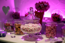 Hell of a Disco - Candy & Sweet Carts for Weddings, Parties & Events