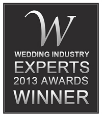 Hell of a Disco - Weding Industry Experts 2013 Awards Winner